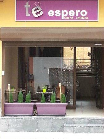 imagen Tespero Cafetería Tetería en Fasnia
