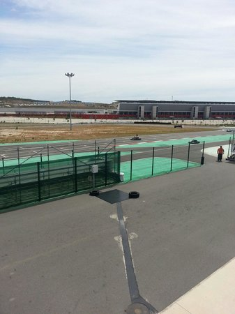 Autodromo Internacional do Algarve: On your marks !