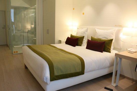The Passage : Swiss Indoors Room