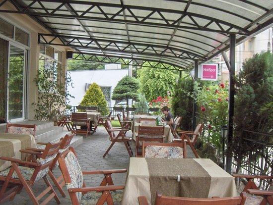 Strumica, República de Macedonia: Cheap and tasty