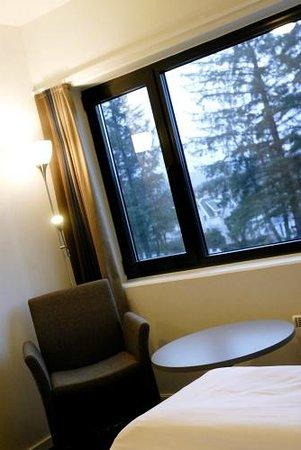 St. Svithun Hotel: rom