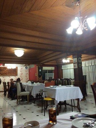 Ban Mai Restaurant