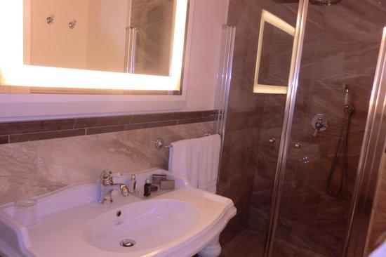 Victoria Hotel Letterario: Room 309