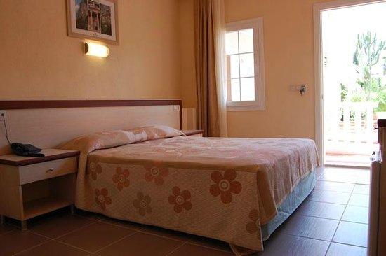 Turquoise Hotel : Room