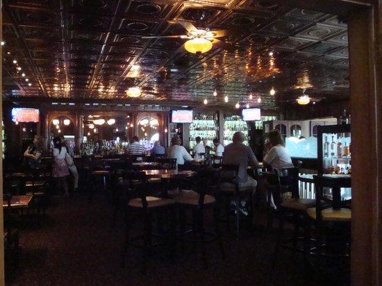 Stanley Hotel: Whiskey Bar