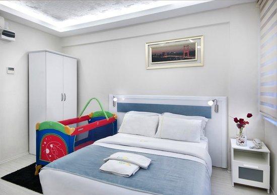Lemon Residence: Superior room