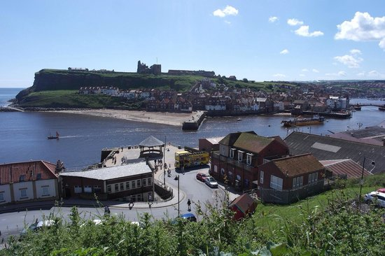 Whitby Harbour: Whitby