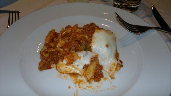 Hotel La Villa Resort: la cena