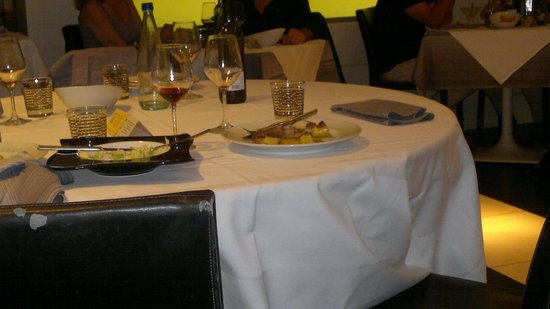 Hotel La Villa Resort: le patate al forno