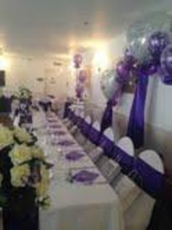 Riverside Hotel: Wedding