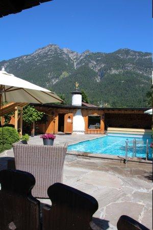 Staudacherhof : Outdoor Pool