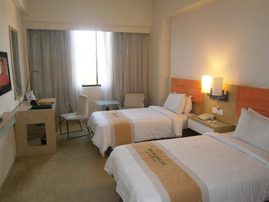Promenade Hotel Tawau : Room pic