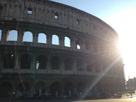 Rome by Segway : .