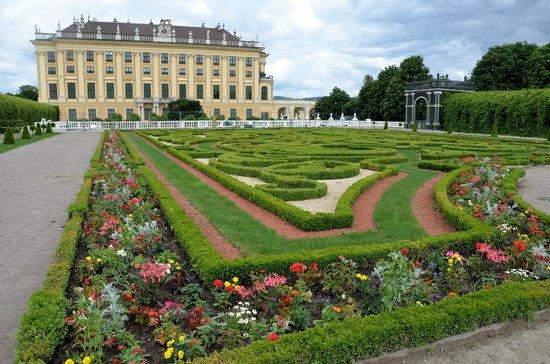 Schloss Schönbrunn: Palazzo
