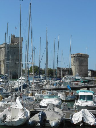 Vieux Port 07.06.2014