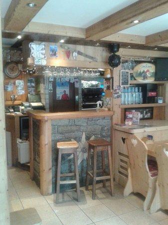Au Bon Coin Restaurant Areches Beaufort Restaurant Avis