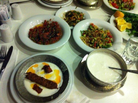 Imam Cagdas : Delicious...