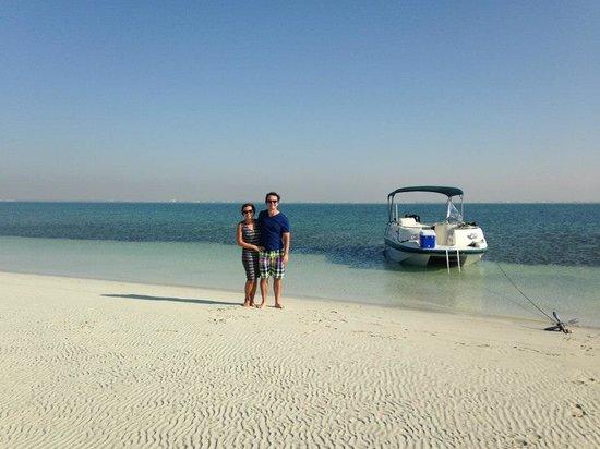 Captain Tony's: Romantic Island Getaway
