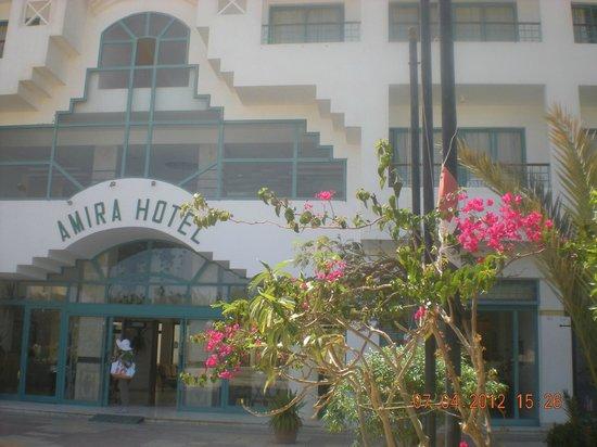 Amira Divers Inn : Амира