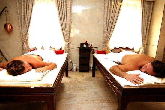 romantic massage ile ilgili görsel sonucu