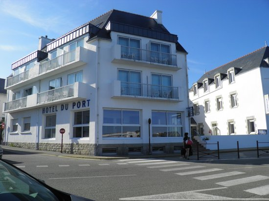 Photo of Hotel Du Port Le Guilvinec