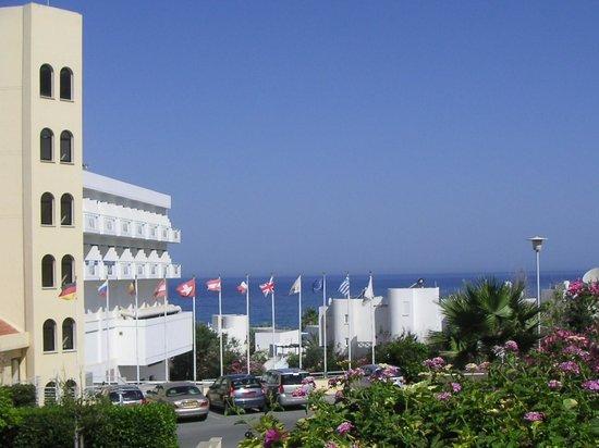 Hotel St. George: St George Hotel