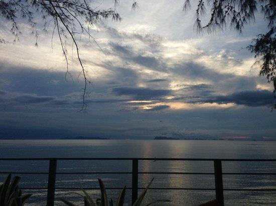 Nikki Beach Koh Samui: View