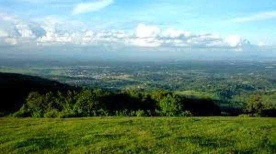 Ngong Hills: wow