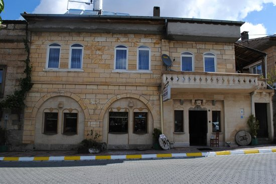 Photo of Anatolia Pension Uchisar