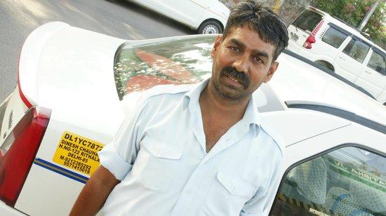 Indian Trip Maker : Mr.Dinesh Chauhan