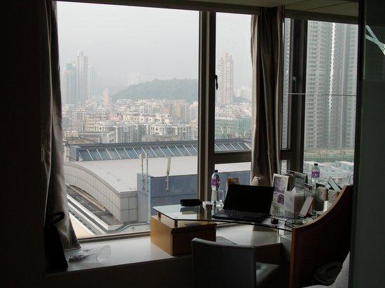Dorsett Mongkok Hong Kong: La chambre 2006