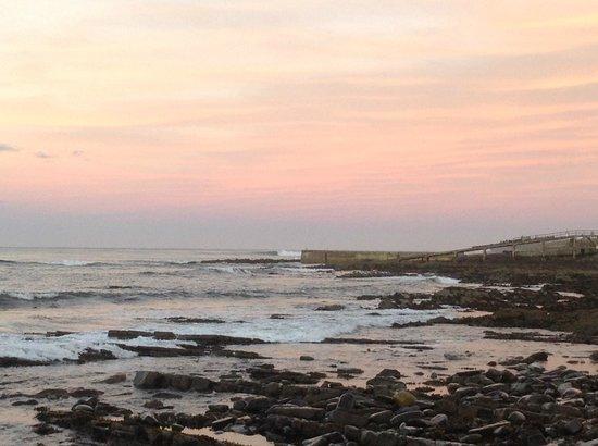 Sinclair's Bay
