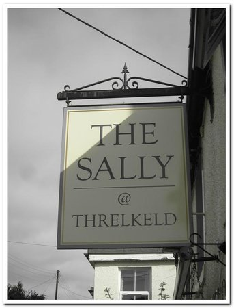 Salutation Inn: Our Beautiful Pub