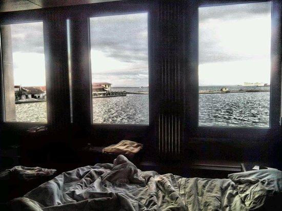 Key Hotel: view