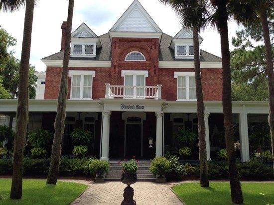 Brunswick Manor