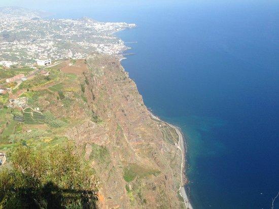 Cabo Girao : Cabo Girão