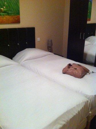 Hotel Reims : Room 122