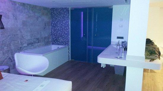 Hard Rock Hotel Ibiza: suite rock 4306