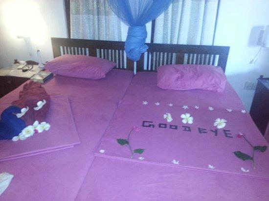 Life Ayurveda Resort: Zimmer