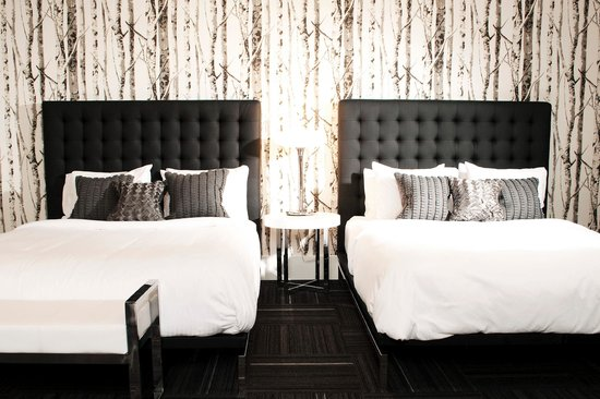 Willow Bend Motel: Modern 'W' Suite