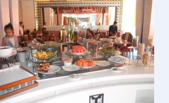 Novotel Nha Trang: Novotel Breakfast