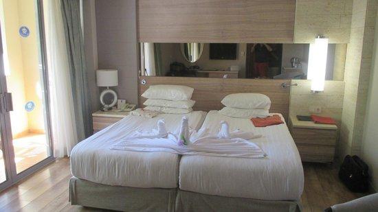 Melas Resort Hotel: Premium-Zimmer im OG
