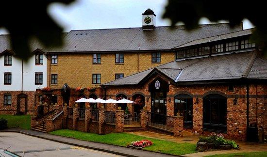 Photo of Logwood Mill Hotel Liverpool
