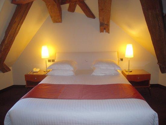 Régent Petite France & Spa: hotel 1