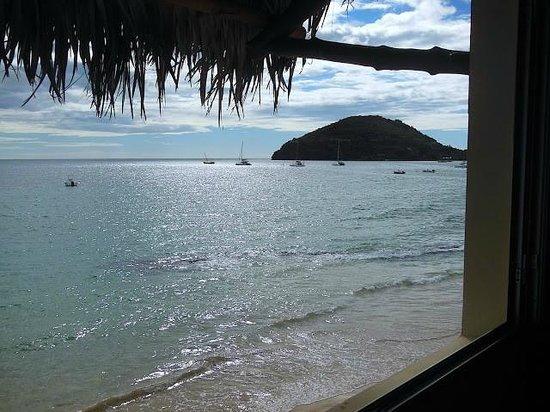 Hotel Espadon Nosy Be: Chambre océane