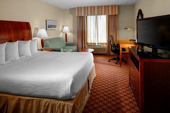 Hilton Garden Inn Wilmington Mayfaire Town Center: King room