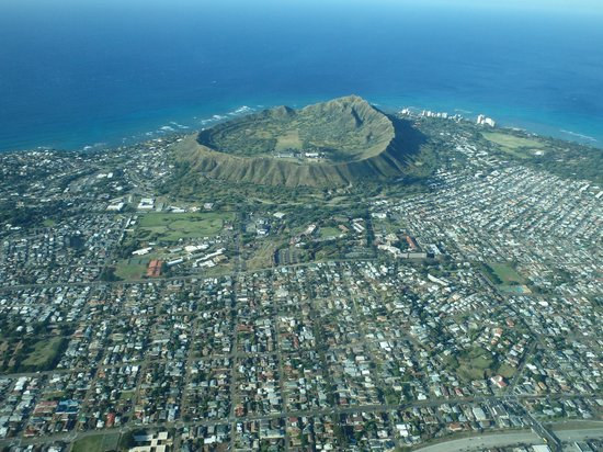 Discover Hawaii Tours: Diamond Head