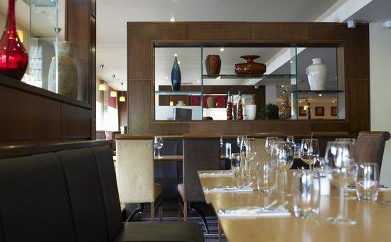 Village Hotel Maidstone: Village Grill