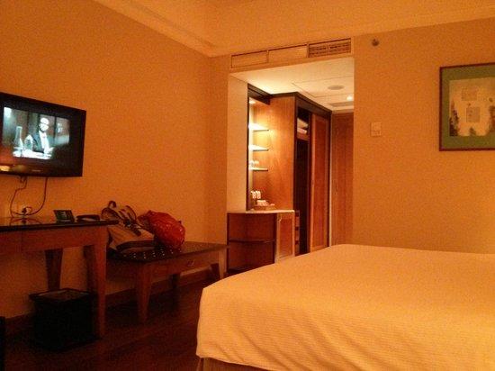 Novotel Yogyakarta: Standard room
