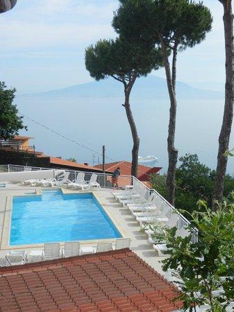 Hotel Residence Le Terrazze: Piscine